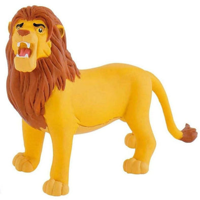 Lion King The Lion King standing Disney figure