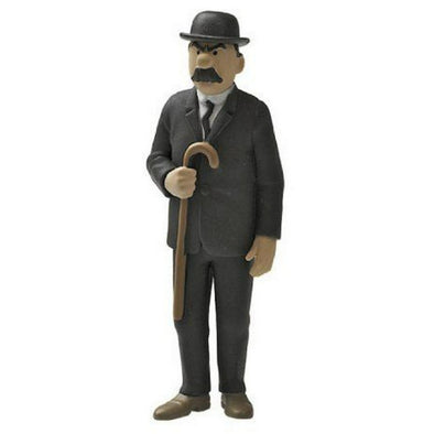 Thomson Walking Stick Tintin PVC Toy Figure 42445