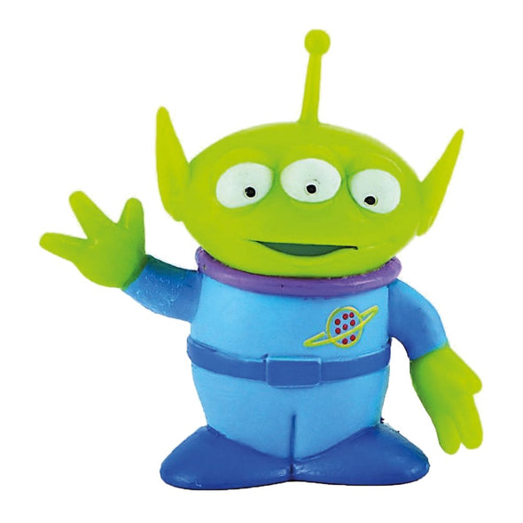 Toy Story Cake Topper Alien Toy Figure