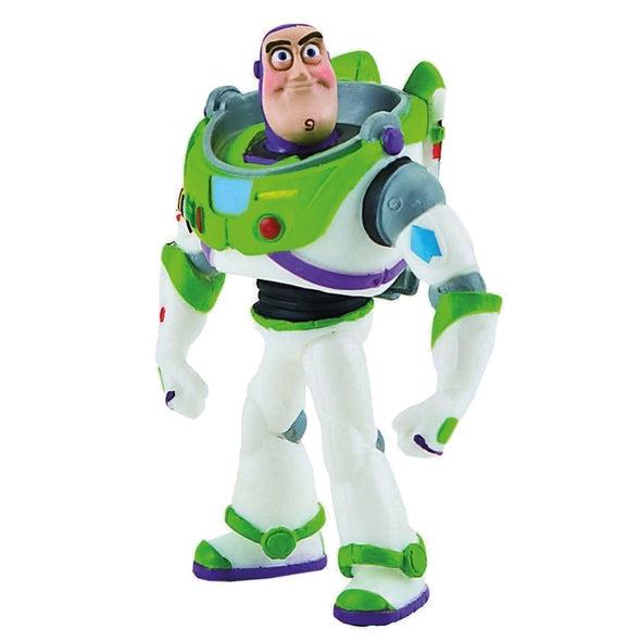Toy Story Cake Topper Buzz Lightyear Toy Figure