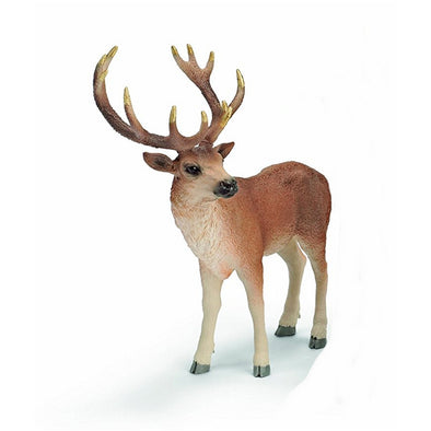 Schleich 70430 Special Edition Golden Tipped Stag