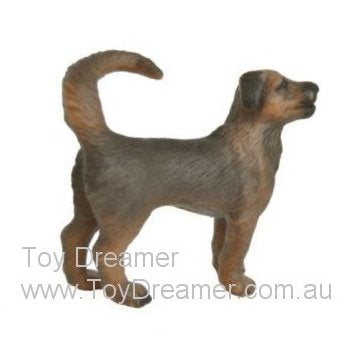Schleich 13238 Farm Dog