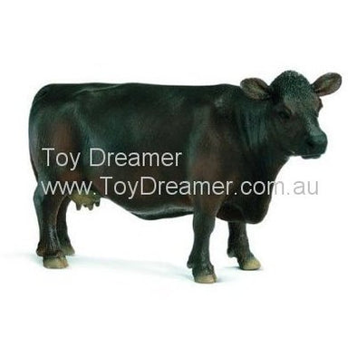 Schleich 13269 Angus Cow (New with Tag!)
