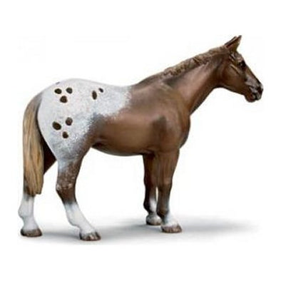 Schleich 13271 Appaloosa Stallion