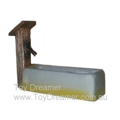 Schleich 13405 Drinking Trough (Boxed)