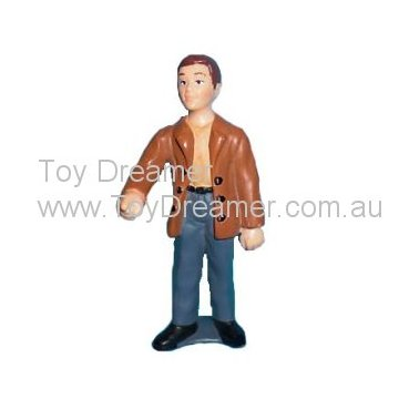 Schleich 13425 Father (with Tag!)