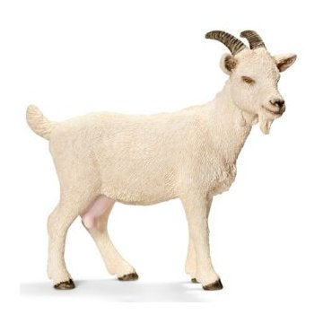 Schleich 13719 Domestic Goat