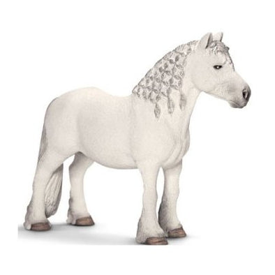 Schleich 13739 Fell Pony, Stallion