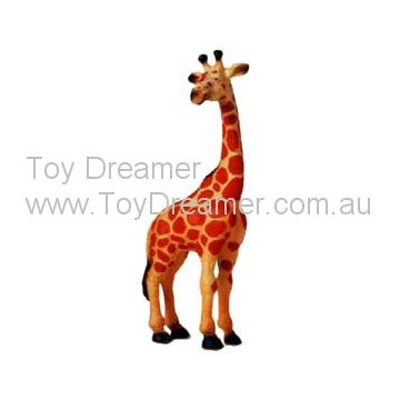 Schleich 14028 Giraffe Female (with Tag!)