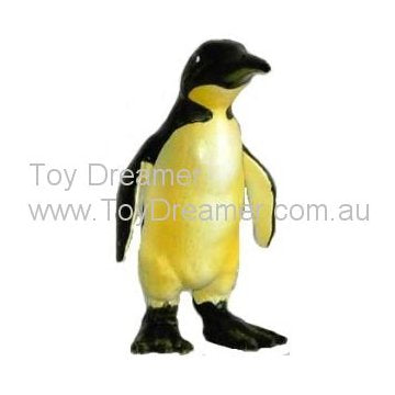 Schleich 14086 Penguin (with Tag!)