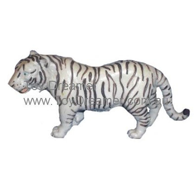Schleich 14098 White Tiger, female (with Tag!)