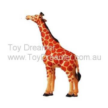 Schleich 14099 Giraffe Male (with Tag!)