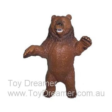 Schleich 14128 Grizzly Male
