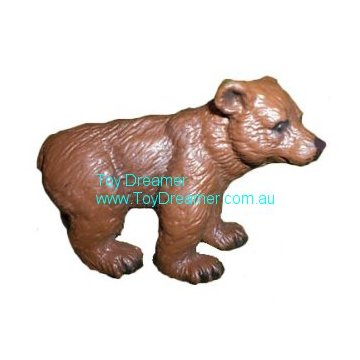 Schleich 14168 Brown Bear Cub