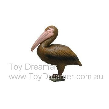 Schleich 14173 Brown Pelican (with Tag!)