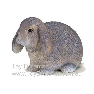 Schleich 14401 Pygmy Rabbit (couple tiny rubs)