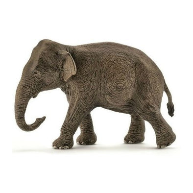 Schleich 14753 Asian Elephant Female