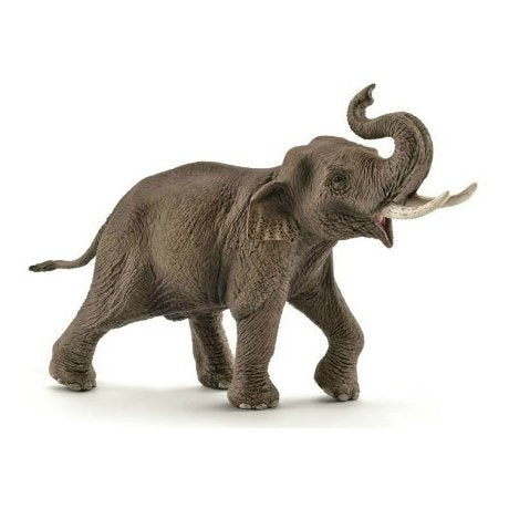 Schleich 14754 Asian Elephant male