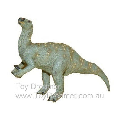 Schleich 15421 Iguanodon (with booklet!)