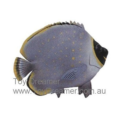 Schleich 16254 Reticulated Butterfly Fish (with Tag!)