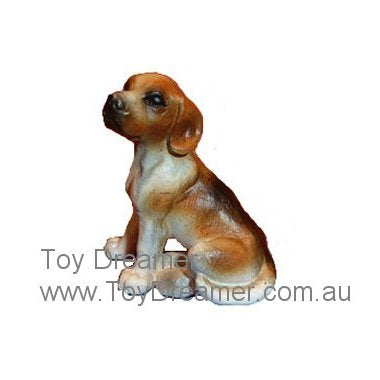 Schleich 16302 Beagle Dog
