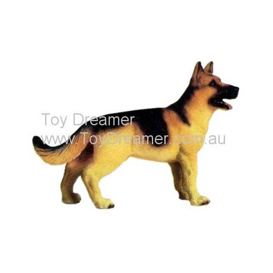 Schleich 16323 German Shepherd, standing (with Tag!)