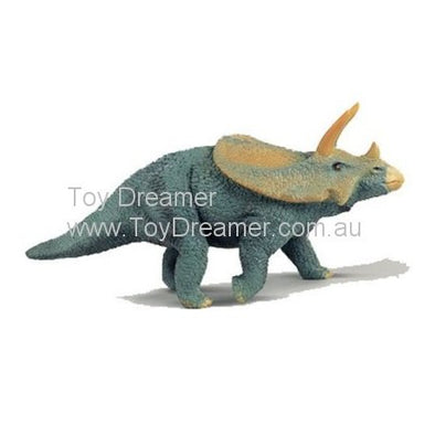 Schleich 16413 Torosaurus (New with Tag & Figure!)
