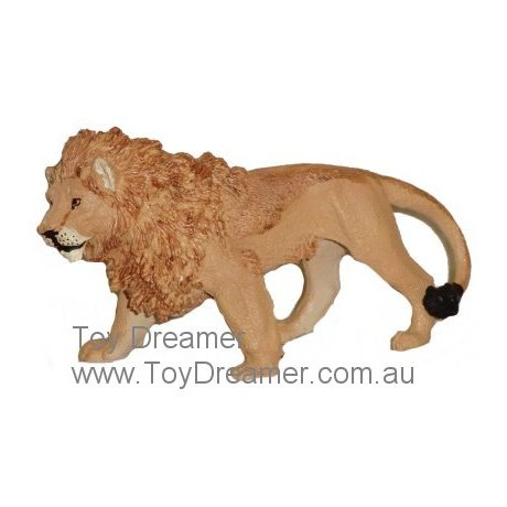 Schleich 17054 Vanishing Wild Lion - 9060-03