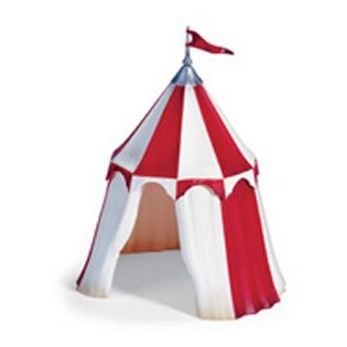 Schleich 42017 Tournament Tent Red