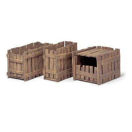 Schleich 42022 Crate Set