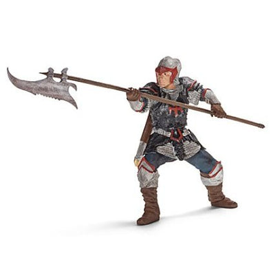 Schleich 70106 Dragon Knight with Pole-arm