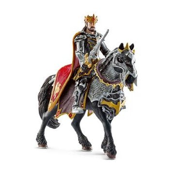 Schleich 70115 Dragon Knight King on Horse
