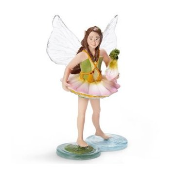 Schleich 70456 Beautiful Lotus Elf