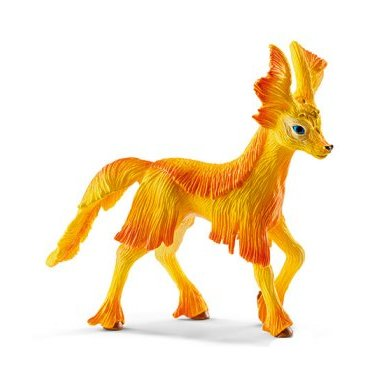 Schleich 70496 Rainbow Animals: Mita