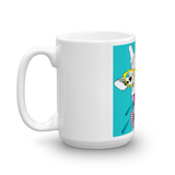 Shortcuts Mug