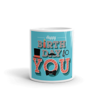 Invisible Man Mug