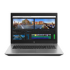 "HP ZBook 17 G5 17.3"" - i7 8750H  - 16GB RAM - 512GB SSD - Quadro P2000"
