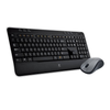 Logitech MK520 Desktop Wireless Keyboard & Mouse Combo