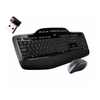 Logitech MK710 Desktop Wireless Keyboard & Mouse Combo