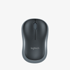 Logitech Wireless Mouse M185 Black/Gray Non-Unifying
