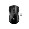 Logitech Wireless Mouse M525 Black
