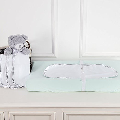 6 PK Waterproof Changing Pad Liners