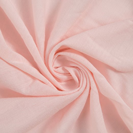 Pink Bassinet Sheet Jersey Knit