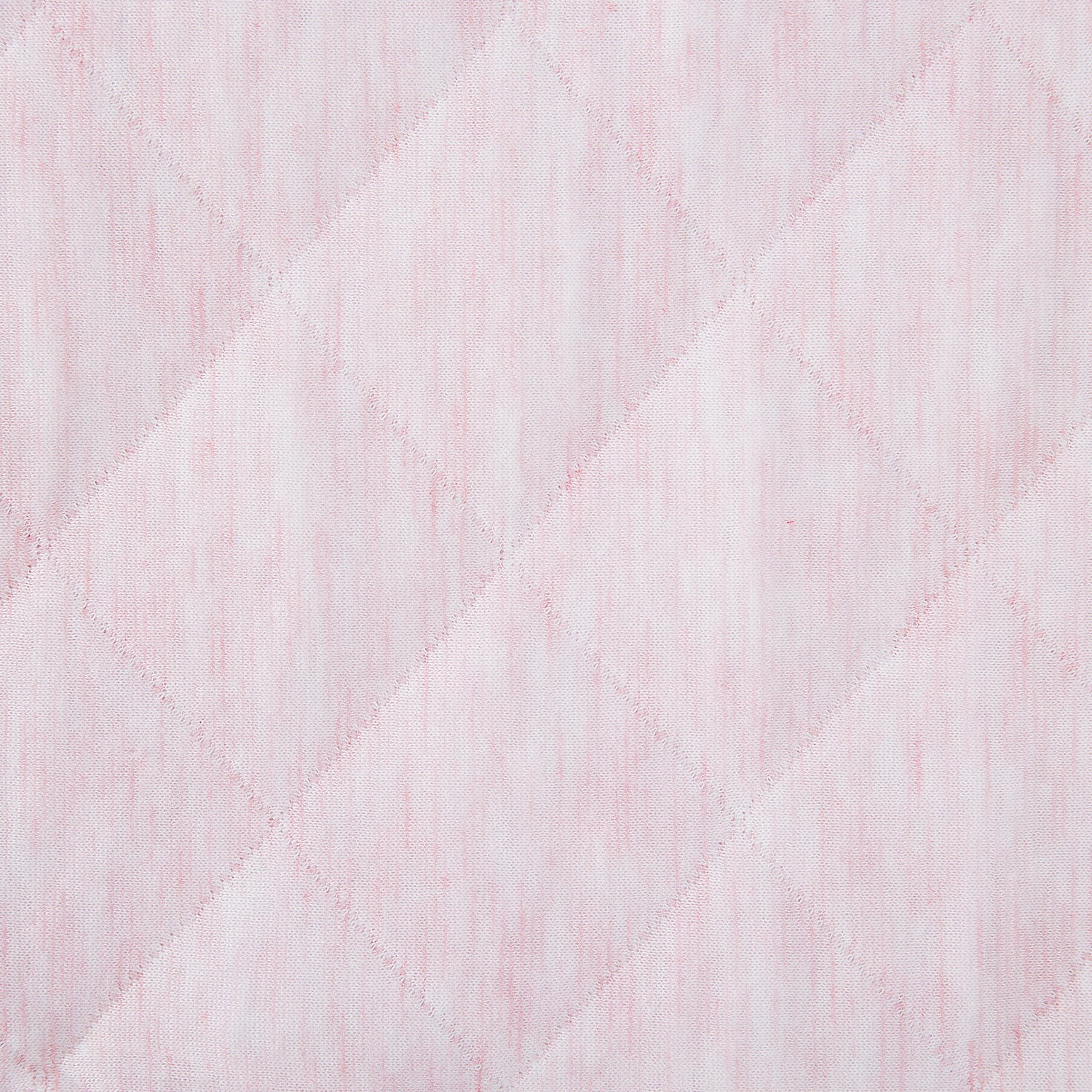 Ultra-Soft Heather Pink Baby Blanket