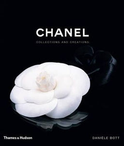 CHANEL- Collections and Creations