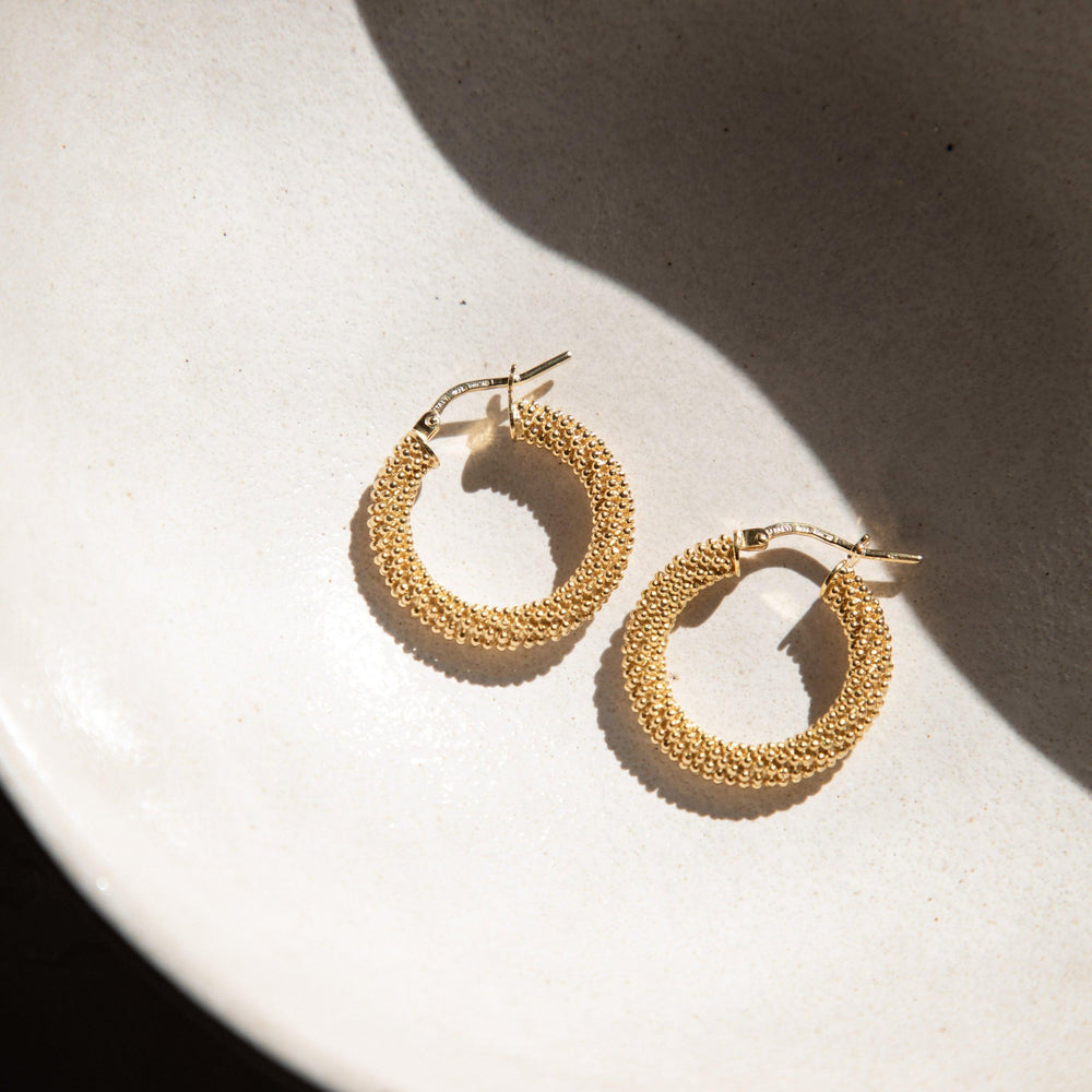 Load image into Gallery viewer, Issey Earrings