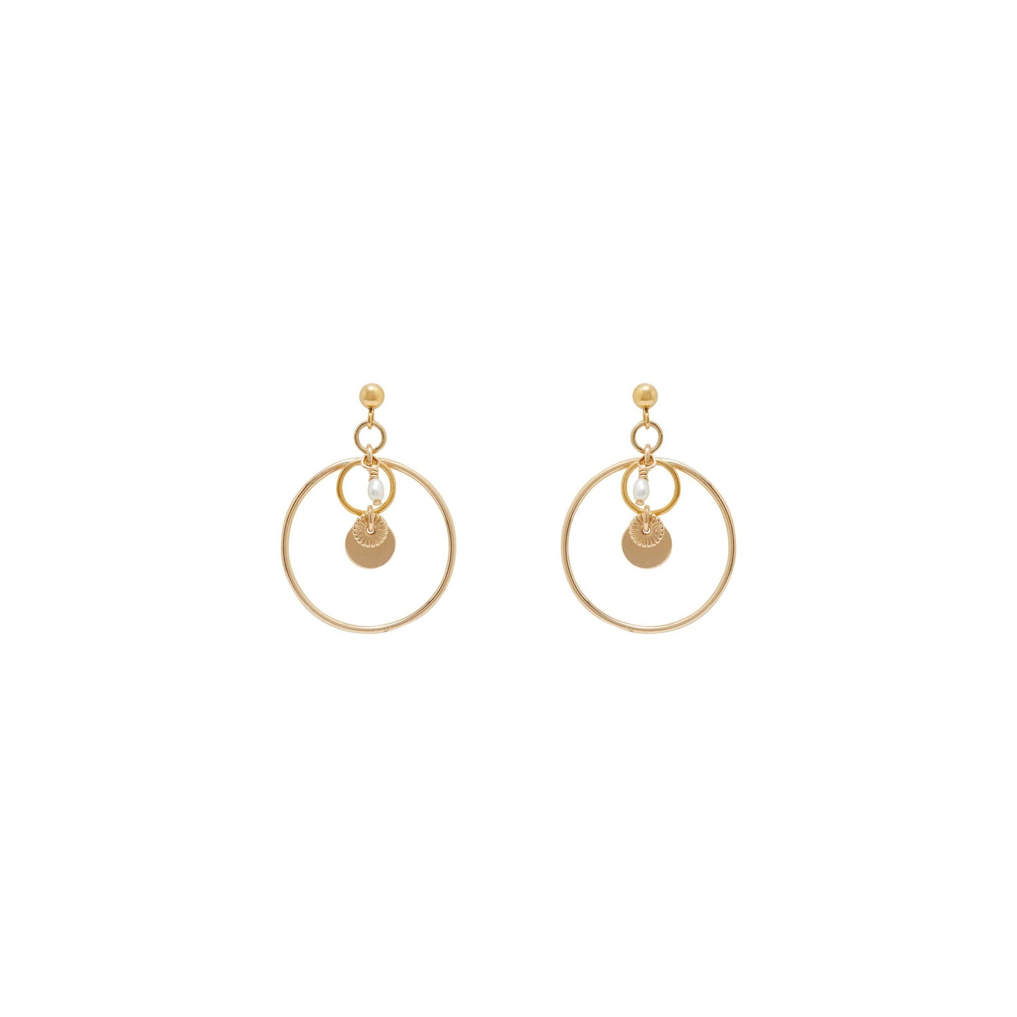 Leea Earrings