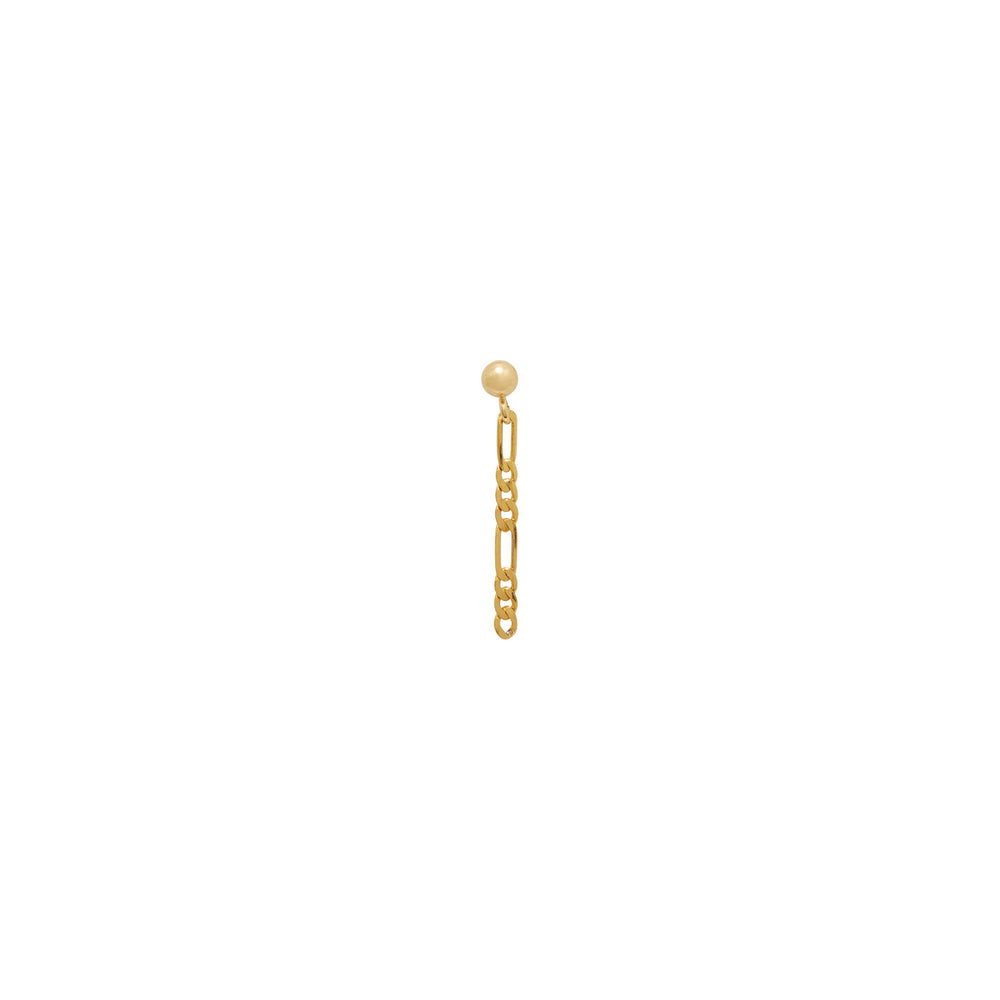 Load image into Gallery viewer, Avel Earrings Gold