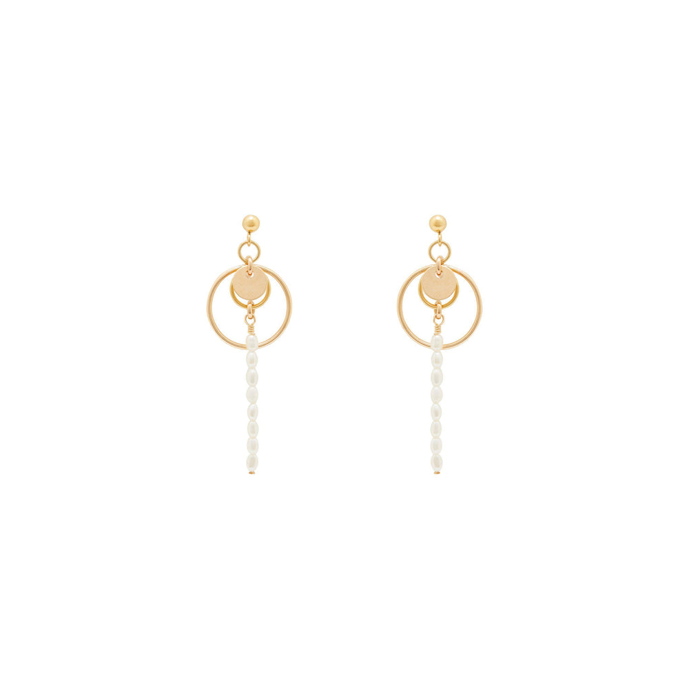 Load image into Gallery viewer, Brydie Earrings