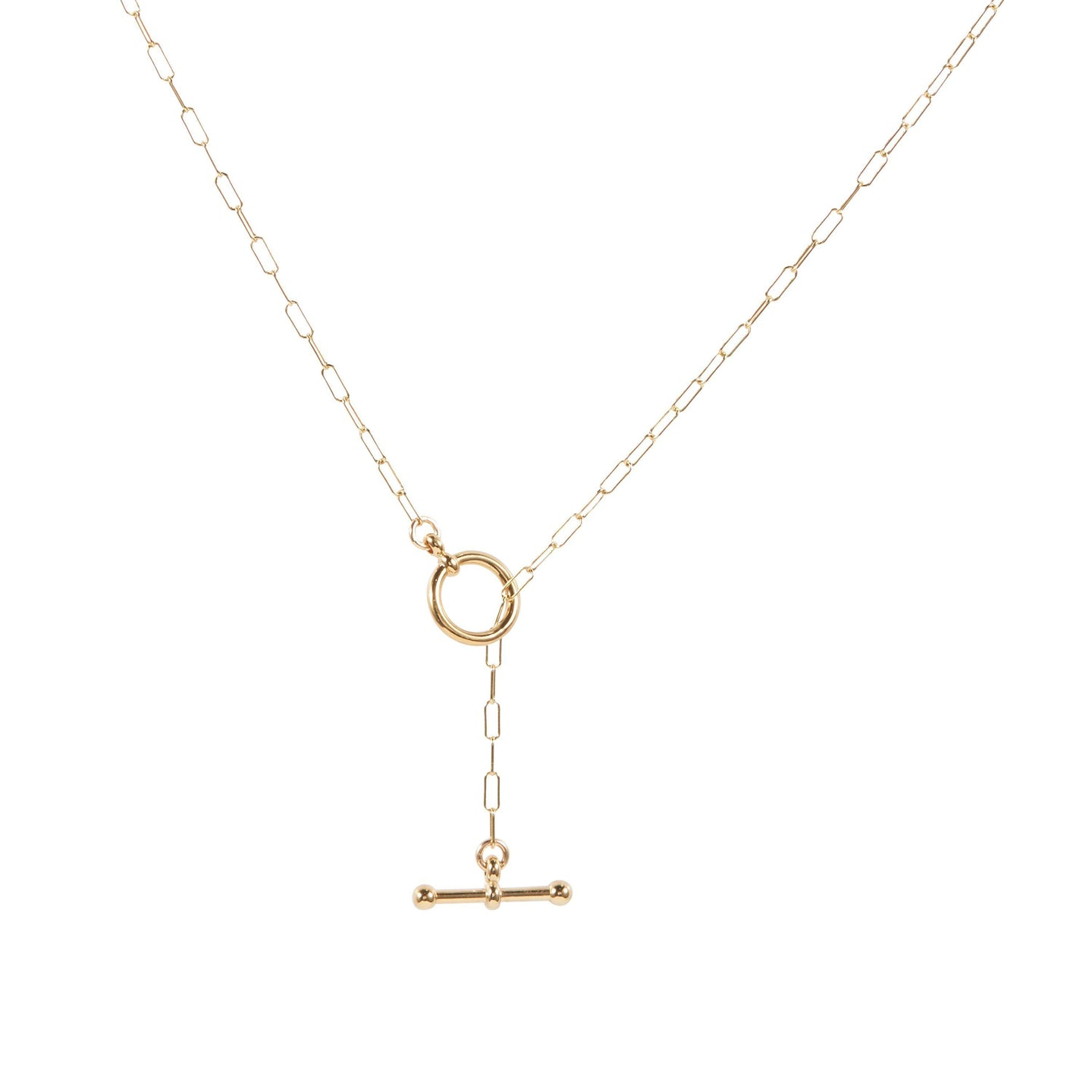Maurie Necklace Gold